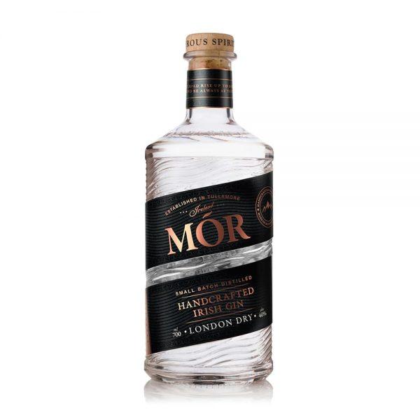 Mór London Dry Gin - 70cl