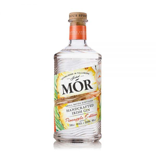 Mór Pineapple Irish Gin