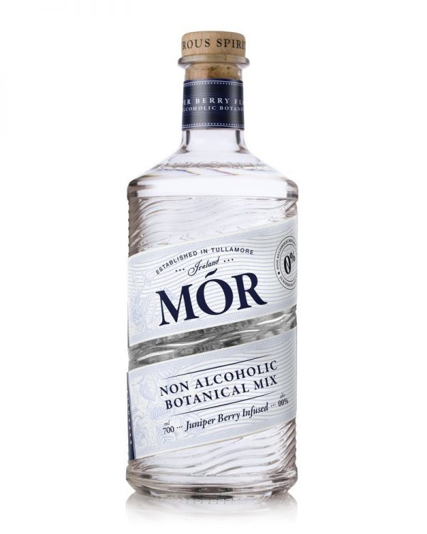Mór Zero Alcohol - 70cl
