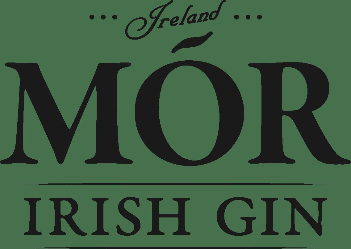 Mór Irish Gin