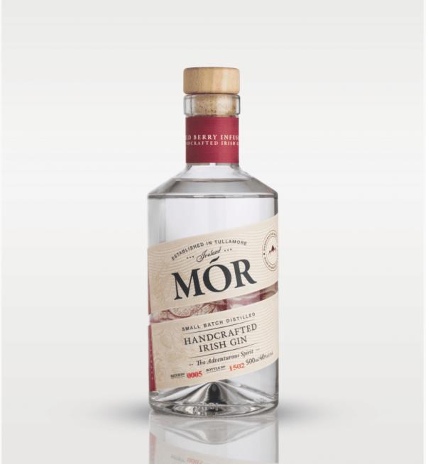 Mór Original Irish Gin - 500ml